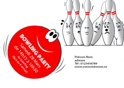 invitation_Bbowling