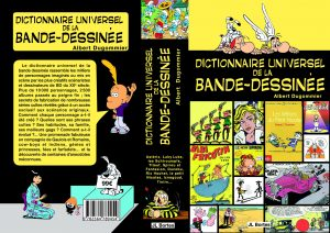 Lucie d'Argence infographiste (exercice)