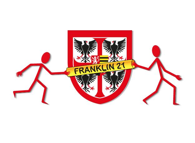 Logo fait sur illustrator pour une association