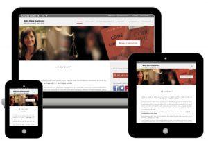 site-avocate-Maïtre Noachovotch